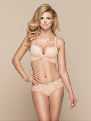 CHLOE wireless moulded push-up